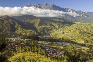 KK Leisure Tour And Rent A Car Kundasang