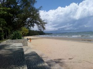 KK Leisure Tour And Rent A Car Tanjung Aru Beach