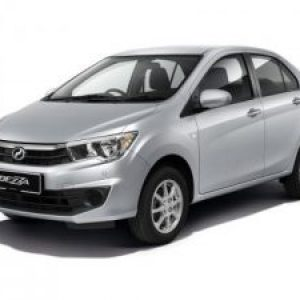 KK Leisure Tour And Rent A Car Perodua Bezza