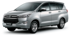 KK Leisure Tour And Rent A Car Toyota Innova